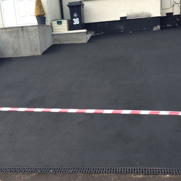 Tarmac Cleaning